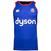 Bath Rugby Poly Singlet / Vest