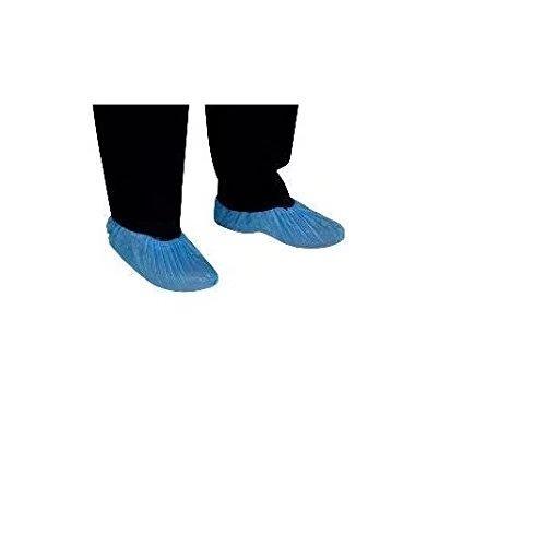 Tidy Professional - Copriscarpe, confezione da 100 pezzi