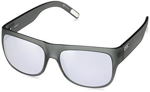 POC Want Gafas, Unisex Adulto, Negro (Uranium Black Translucent), Talla Única