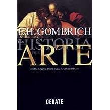 GOMBRICH, E.H. LA HISTORIA DEL ARTE