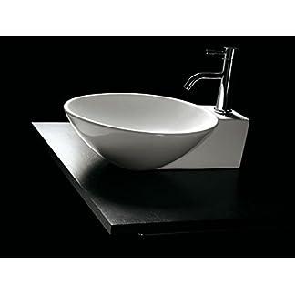 Bathco – Lavabo Bathco Sobre Encimera Bayona 420X505X150