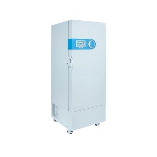 Witeg Tiefkühlschrank SWUF-D300 308L -95°C bis -65°C, Smart-Lab Steuerung mit Touch-Screen, Dual-Freezing-System, Ökomodus, inkl. 3 Edelstahlböden