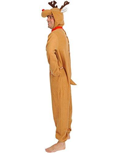 Imagen de disfraz de reno alternativa