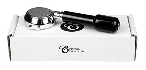 Portafiltro senza fondo/nudo per macchina caffè WEGA 58mm - filtro 21g