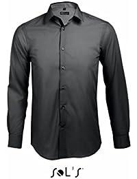 50bf69a980 Amazon.es  los de para - SOLS   Camisas   Camisetas
