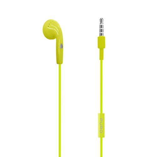 Puro IPHFMONO1 MONO Earphone Universal Headset