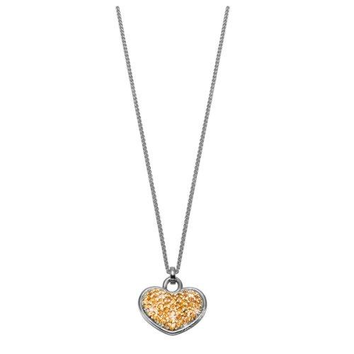 Esprit Damen-Halskette amorbess summer Gr.42-45cm ELNL91694F