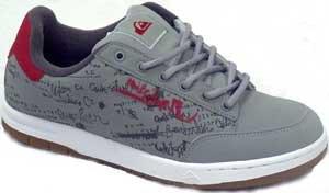 Quiksilver Famous S Vapour Shoe Size EU41