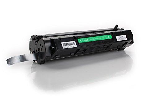 Toner kompatibel zu HP 7115X schwarz 3500 Seiten (Druckkassette 3500)