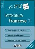 Letteratura francese: 2