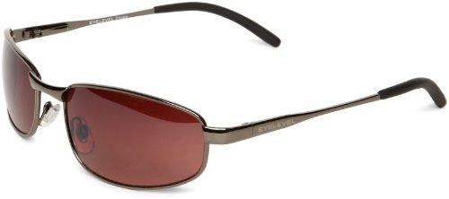 4861105be8 Eyelevel Top Gear 1 - Gafas de sol para hombre con montura rectangular