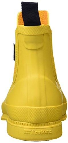 Tretorn Damen Eva Låg Gummistiefel Gelb (Yellow)