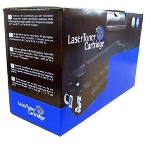 LDZ 3012 - Tóner compatible para HP Laserjet CP2025/CM2320 (CC530A, 3500 hojas), color negro