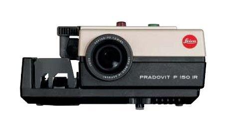 Leica P 150 IR Pradovit Diaprojektor