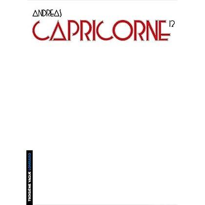 Capricorne - tome 12 - Tome 12