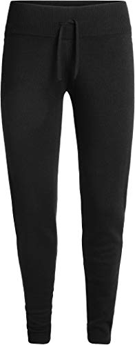 Icebreaker 260 Carrigan Sweater Pants Women - Sweathose