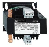 Schneider ABL6TS40B Sicherheits- und Trenntransformator, E: 230/400 Vac, A: 1x 24 Vac, 400 VA