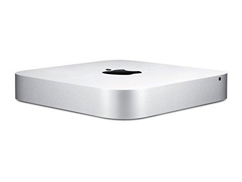 Apple Mac mini, 2,6 GHz, 8 GB RAM, Sondermodell mit 500 GB SSD