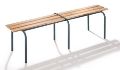banc-pour-vestiaires-empilable-lattes-en-bois-massif-verni-incolore-longueur-1600-mm-pietement-gris-