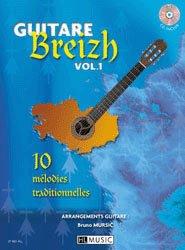 Guitare Breizh Volume 1