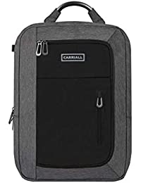 Carriall Minch Smart Laptop Backpack with Charging Port