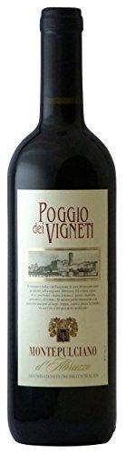 Poggio Vigneti Montep.Abruzzo Doc
