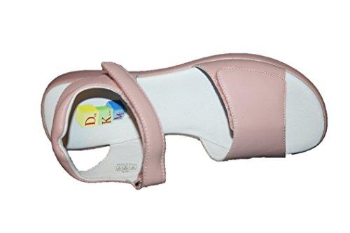 Le petit muck-francesca 45014.96 chaussures, mode max, chaussures pour enfants Rose - Rose