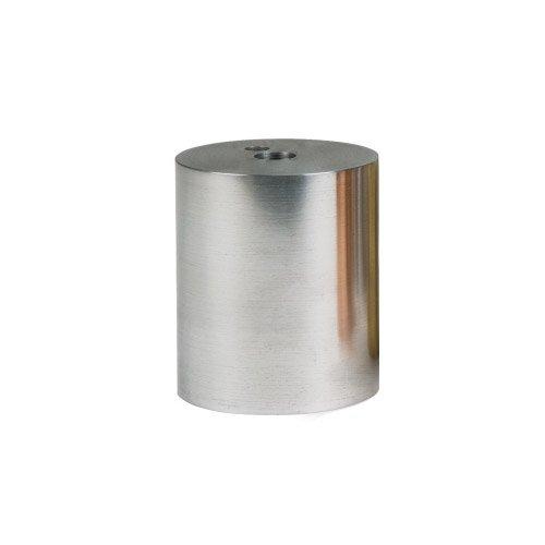 3B Scientific U30071 Cilindro Calorimétrico, Aluminio
