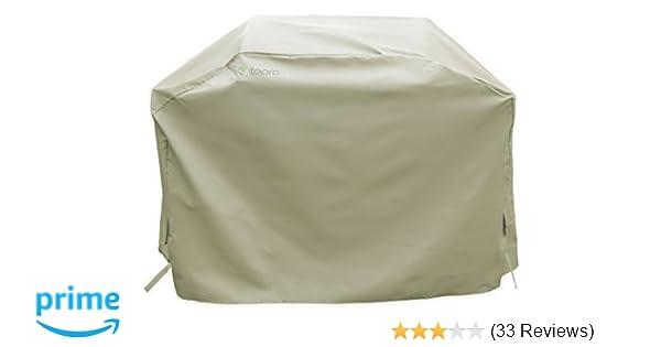 Tepro Universal Abdeckhaube Für Holzkohlegrill Toronto : Tepro 8605 universal abdeckhaube für gasgrill groß: amazon.de: garten