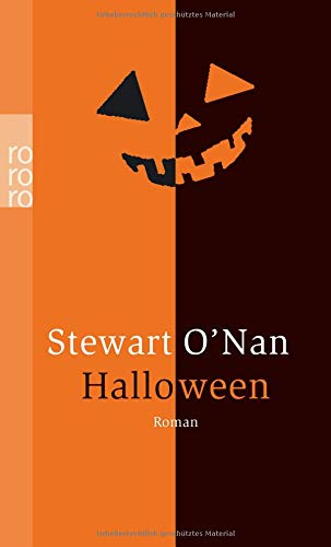 Halloween Buch -