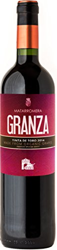Granza Toro 2013 Matarromera Ecologico - 750ml