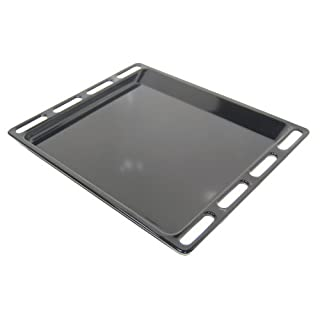 Ariston Creda Hotpoint Indesit Oven Drip Tray - Genuine part number C00081577