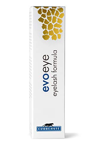 evoeye eyelash formula - Wimpernserum, Wimpern Booster made in Germany - 1 x 3ml