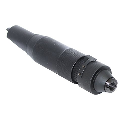 Airsoft Accessories 5KU PBS-4 Airsoft Silencieux 14mm CCW Noir