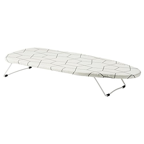 Ikea Jall Planche à repasser pliable mini table repassage station pratique et gain place