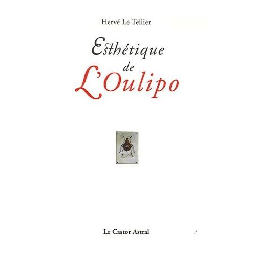 Esthétique de l'Oulipo