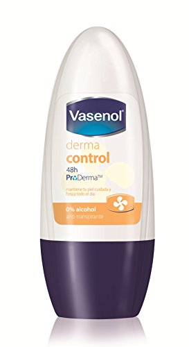 Vasenol VASENOL DERMA CONTROL 48h. deo roll-on 50 ml