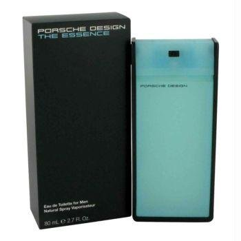 The Essence - Porsche Design Eau De Toilette Spray 50 ml