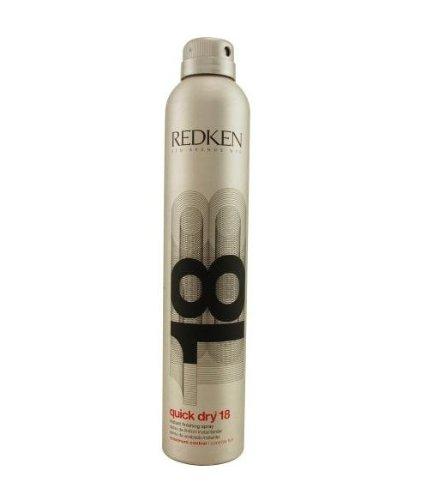 REDKEN HAARSPRAY Quick Dry 18 400ml - Redken Frisuren