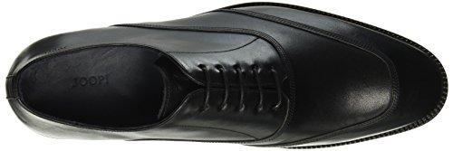 Joop Herren Andre Oxford Antik Leather Schwarz (900)