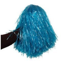 Widmann 1053l–Pompom-Cheerleader, blau