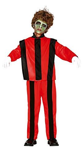Fiestas Guirca Kostüm Michael Jackson Thriller Zombie Kind (Michael Jackson Zombie Kostüm)