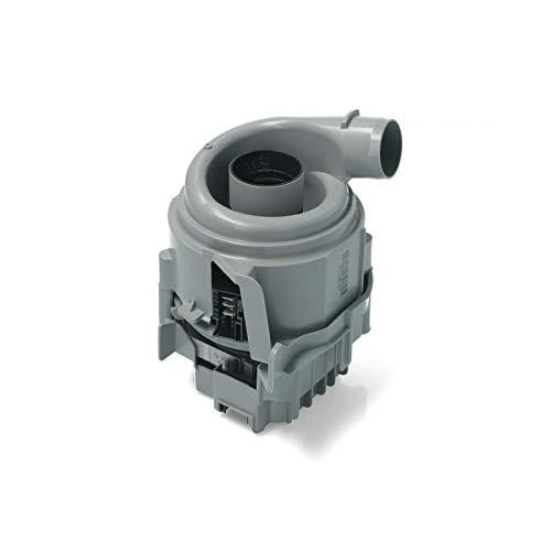 Heizpumpe Umwälzpumpe Motor passend für Bosch Siemens Spülmaschine 12019637