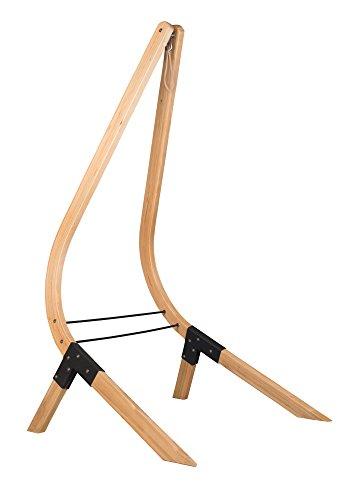 LA SIESTA - Vela Caramel - Gestell aus FSC-zertifizierter Fichte für Hängestühle Basic