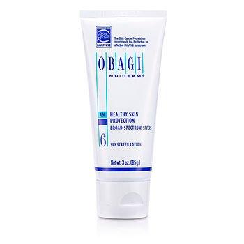Nu Derm Healthy Skin Protection SPF 35 90ml/3oz