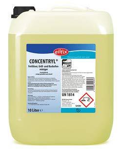 Concentryl Grill-Reiniger 10 ltr