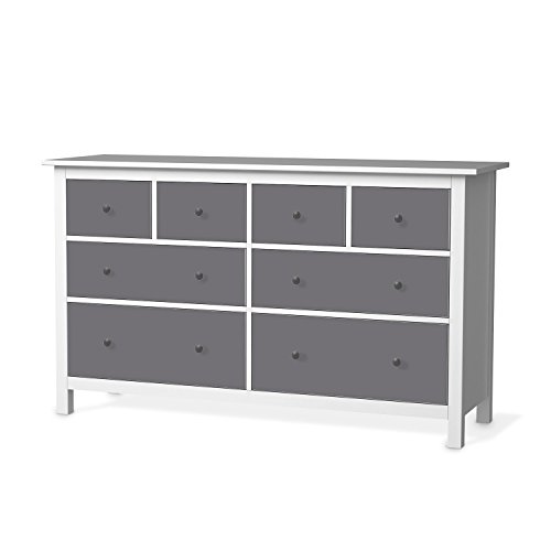 hemnes kommode 8 schubladen wei bestseller shop f r m bel und einrichtungen. Black Bedroom Furniture Sets. Home Design Ideas