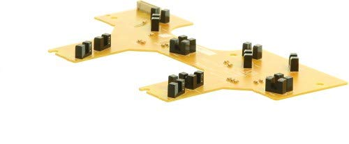 HP Ersatzteil Inc. Paper Pickup Board Bulk, RG5-7896-RFB (Bulk) - Paper Pickup Board
