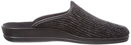 Rohde Lekeberg, Chaussons homme Gris (83 Graphite)