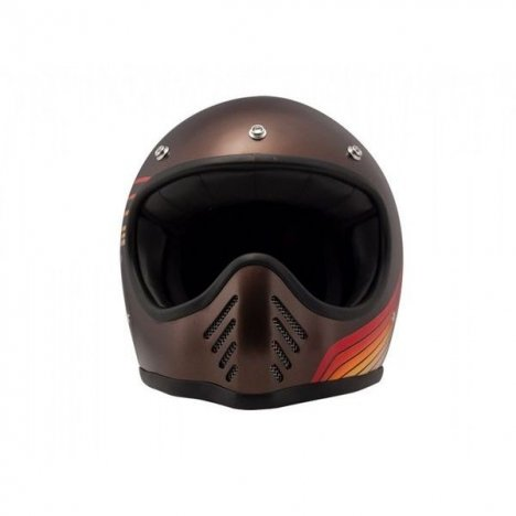 DMD Casco Moto, Seventyfive Waves